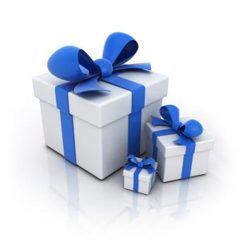 Le pouvoir du gratuit: c'est cadeau !