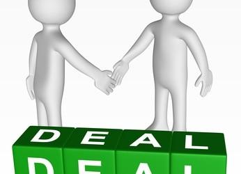 Savez-vous négocier un prix ? Gagnez un accès gratuit à la formation…