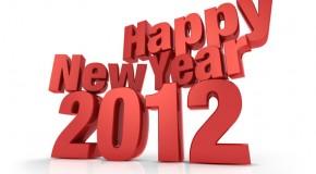 Pour bien commencer 2012 sur Pro-Influence…