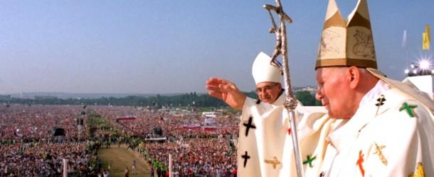 Ce que le Pape Jean-Paul II peut vous apprendre sur l'influence