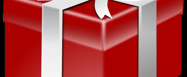 100 ème article sur Pro-Influence: une annonce et un cadeau ;)