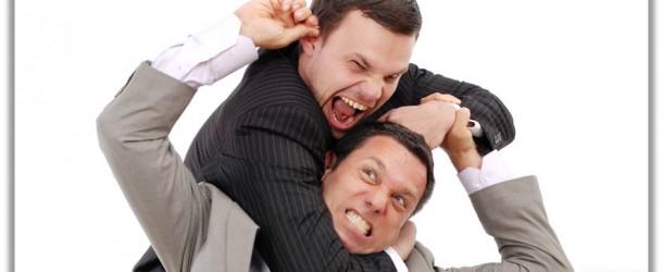 Comment faire face aux personnes négatives et gérer les conflits