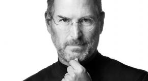 Ce que Steve Jobs nous aura donné avant sa mort: un héritage pour les entrepreneurs