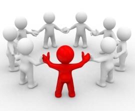 Devenir leader: soignez votre influence sociale