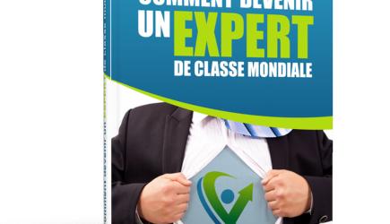 (Livre gratuit) Comment devenir un expert de classe mondiale