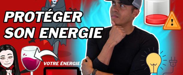 Comment se protéger des vampires énergétiques